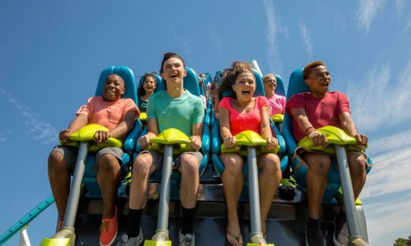 Carowinds discounts